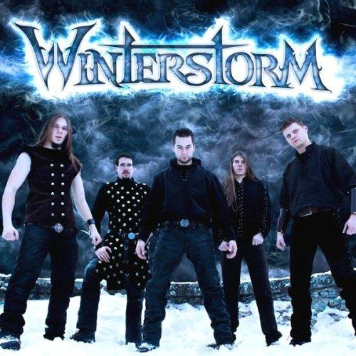 Winterstorm - Discography (2010 - 2016)