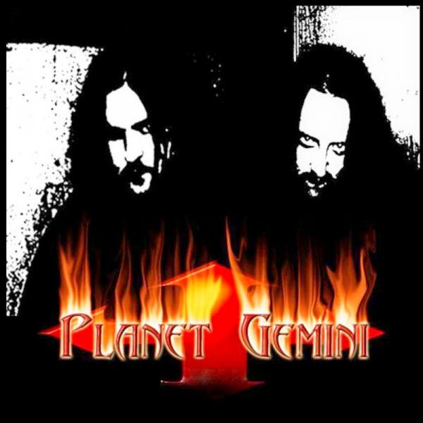 Planet Gemini - Discography (2002-2016)