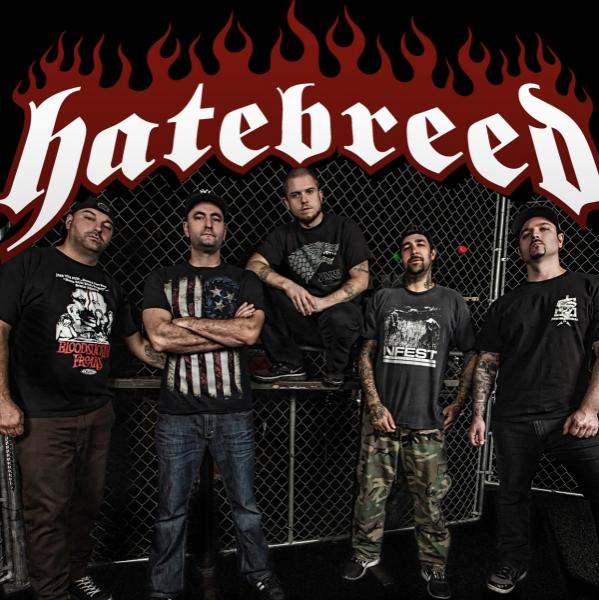 Hatebreed - Discography  (1996-2016) (Lossless)