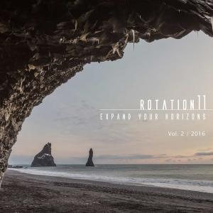Various Artists - Rotation11: Expand Your Horizons Vol.2