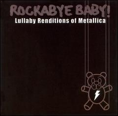Various Artists - Rockabye Baby! Lullaby Renditions - Selected Discography (2006 - 2014)