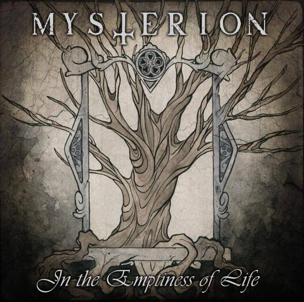 Mysterion - In The Emptiness Of Life