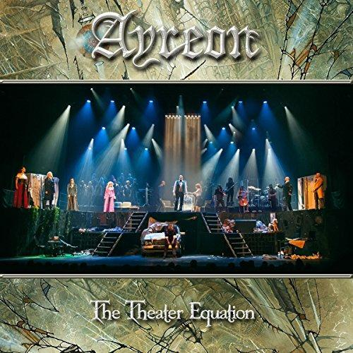 Ayreon - The Theater Equation (DVD)