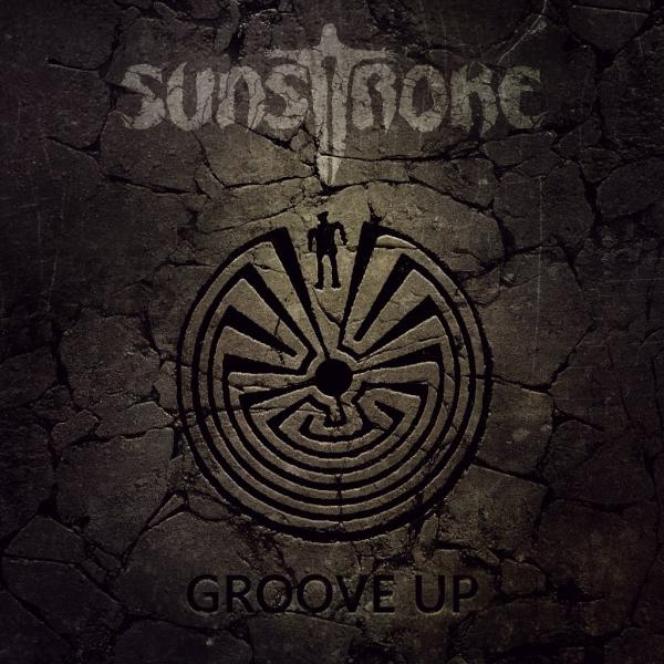 Sunstroke - Groove Up (EP)