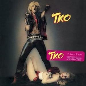TKO - Discography (1979 - 1986) (Remastered 2016)