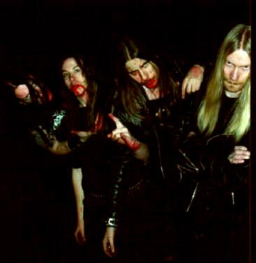 Maze Of Torment - Discography (1997 - 2007)
