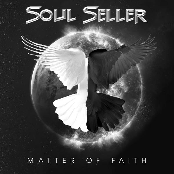 Soul Seller - Matter Of Faith