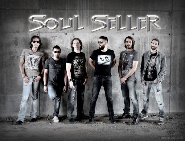 Soul Seller - Discography (2011 - 2016)
