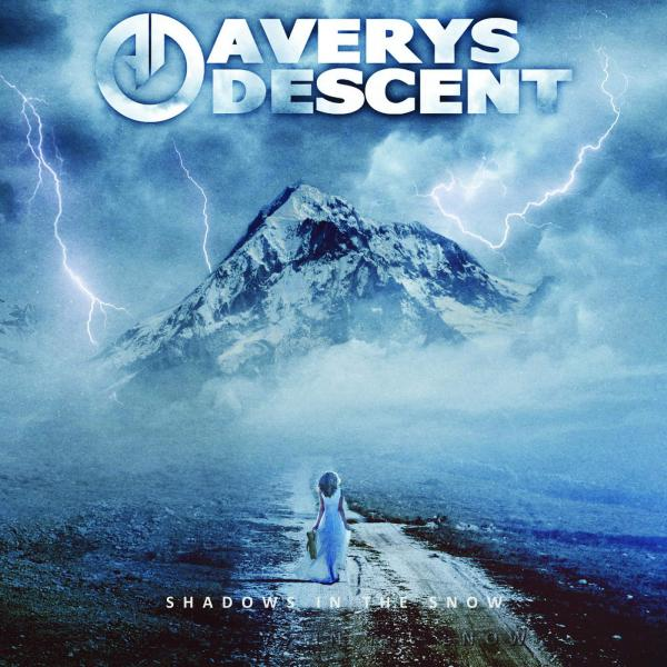 Avery's Descent  - Shadows In The Snow