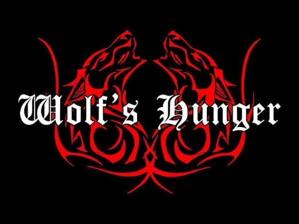 Wolf's Hunger - Discography