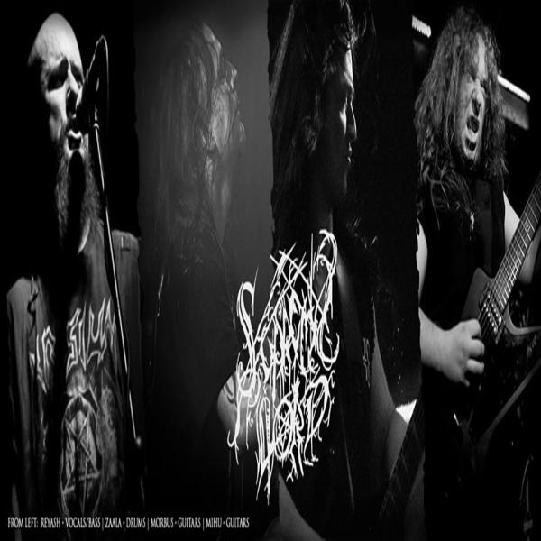 Supreme Lord - Discography (2004 - 2011)