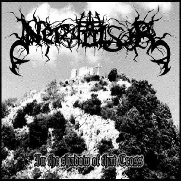 Neropulsar  - In The Shadow Of That Cross (EP)