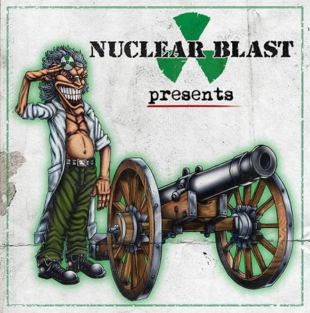 Various Artists - Nuclear Blast Presents (Compilation)
