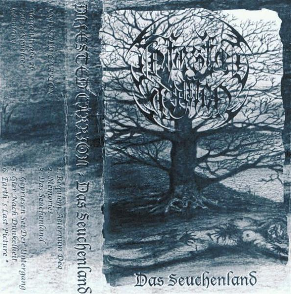 Infested Carrion - Das Seuchenland (Demo)