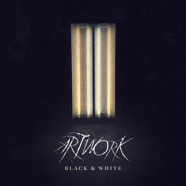 Artwork  -  Black and White (EP)