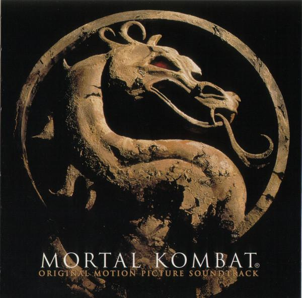 Various Artists - OST Mortal Kombat