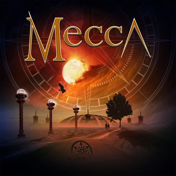 Mecca - Discography (2002 - 2016)