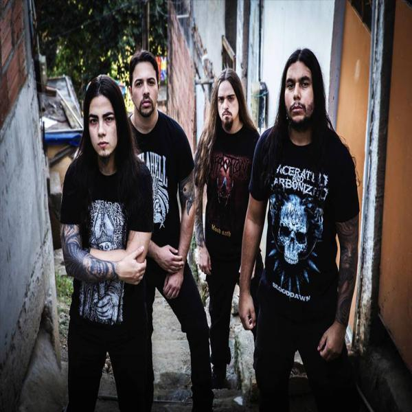 Lacerated and Carbonized - Discography (2007 - 2016)