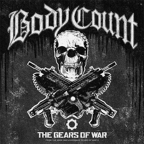 Body Count  - The Gears of War (Single)