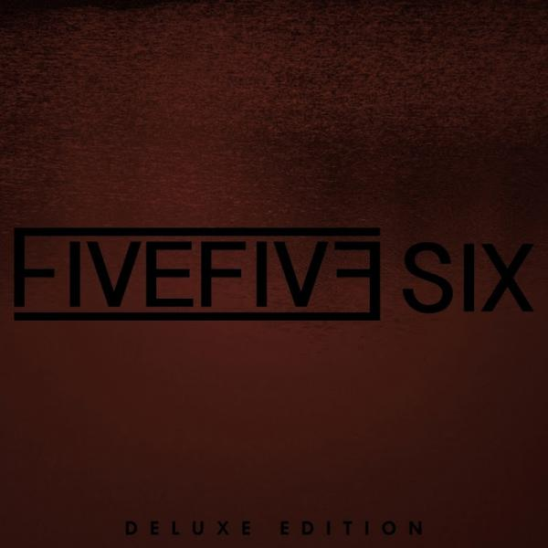 Fivefivesix - The Shadow (EP) (Deluxe Edition)