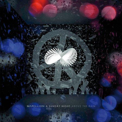 Marillion - A Sunday Night Above The Rain (DVD)