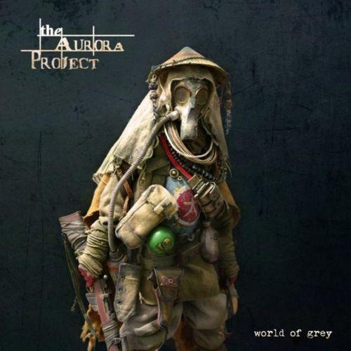 The Aurora Project - Discography (2005 - 2016)