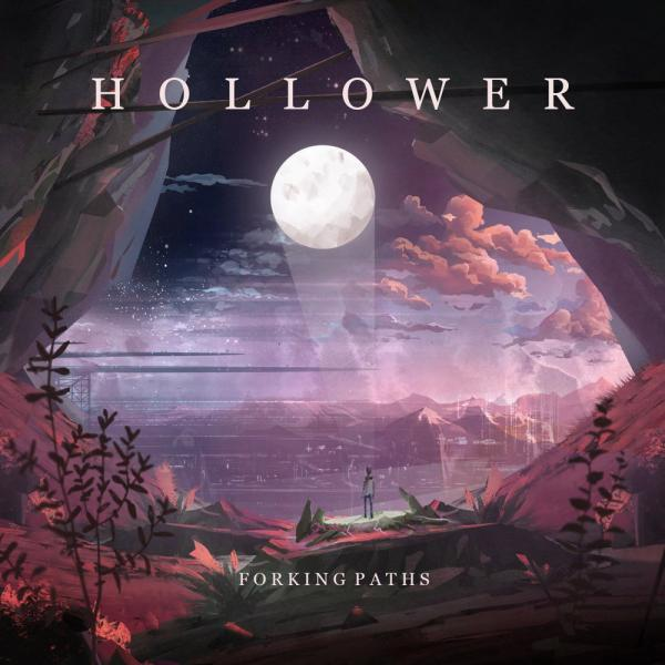Hollower - Forking Paths (EP)