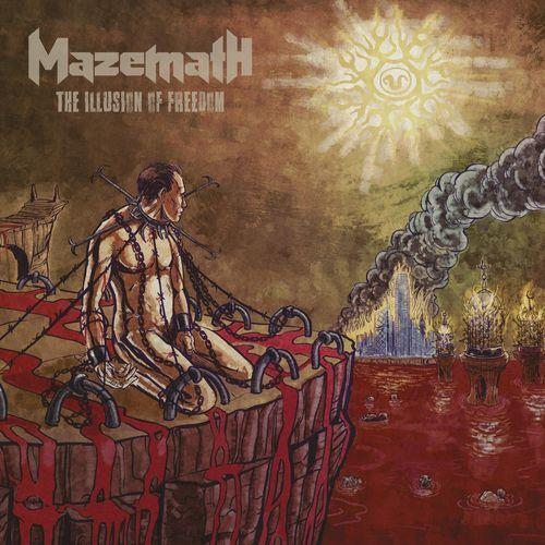 Mazemath - The Illusion Of Freedom