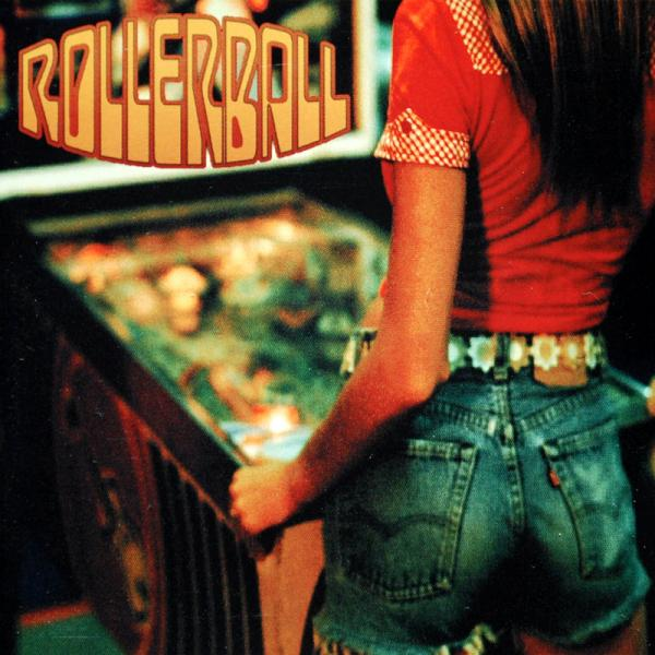 Rollerball - Discography (1999-2009)