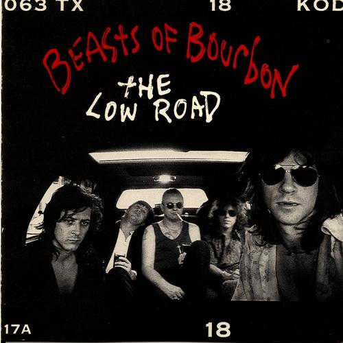 The Beasts Of Bourbon - Discography (1984 - 2007)