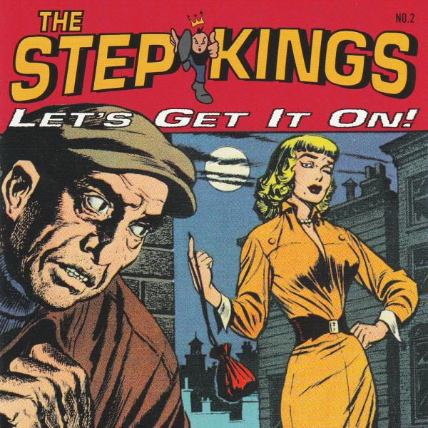 The Step Kings - Discography (2000-2002)