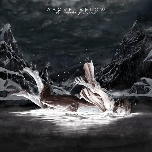 Above, Below - The Sowers of Discord (EP)