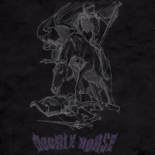 Double Horse - Double Horse (Demo)