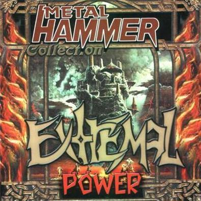 Various Artists - Metal Hammer Collection: Extremal Power