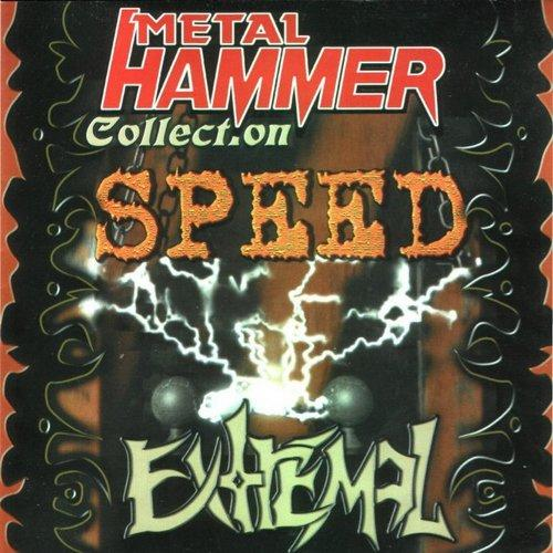 Various Artists - Metal Hammer Collection: Extremal Speed