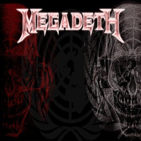 Megadeth - Discography (Lossless)