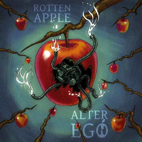 Rotten Apple  - Alter Ego