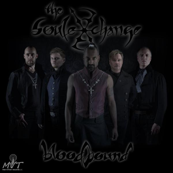 The Soul Exchange - Bloodbound