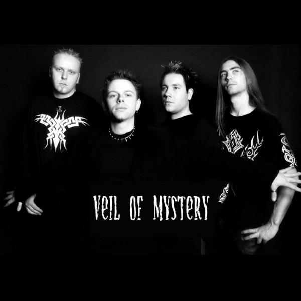 Veil of Mystery - Reflections