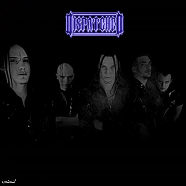 Dispatched - Discography (1992 - 2014)