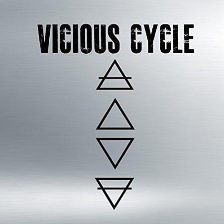 Vicious Cycle - Vicious Cycle (Reissue 2017)