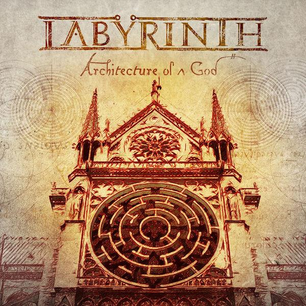 Labyrinth - Architecture Of A God (Lossless)