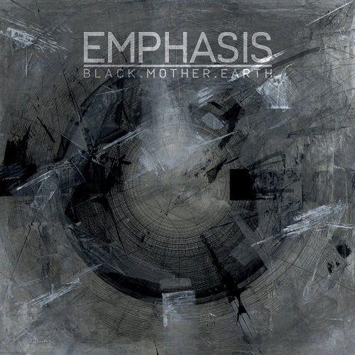 Emphasis  - Black​.​Mother​.​Earth