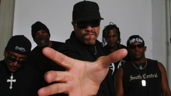 Body Count - Live In L.A. (DVD)
