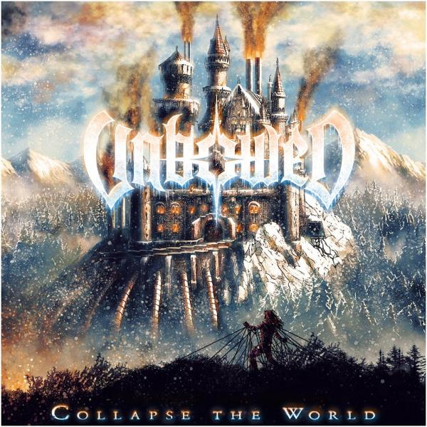 Unbowed - Discography (2013-2017)