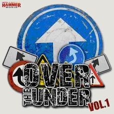 Various artists - Over The Under Vol.I