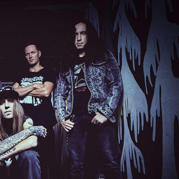 Children of Bodom - Discography (1997 - 2019) (Lossless)