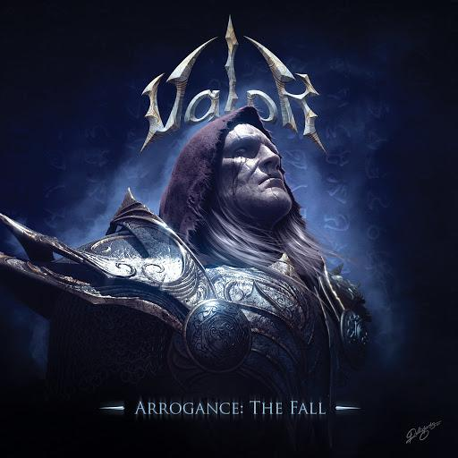 Valor  - Arrogance: The Fall