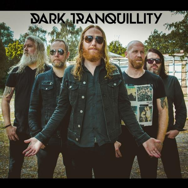 Dark Tranquillity - Discography (1993 - 2016) (Lossless)