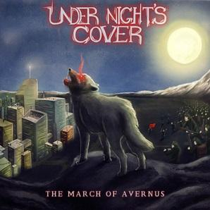 Under Night's Cover - The March Of Avernus (EP) (Lossless)